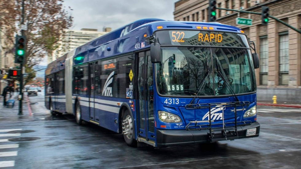 Credit: Valley Transit Authority