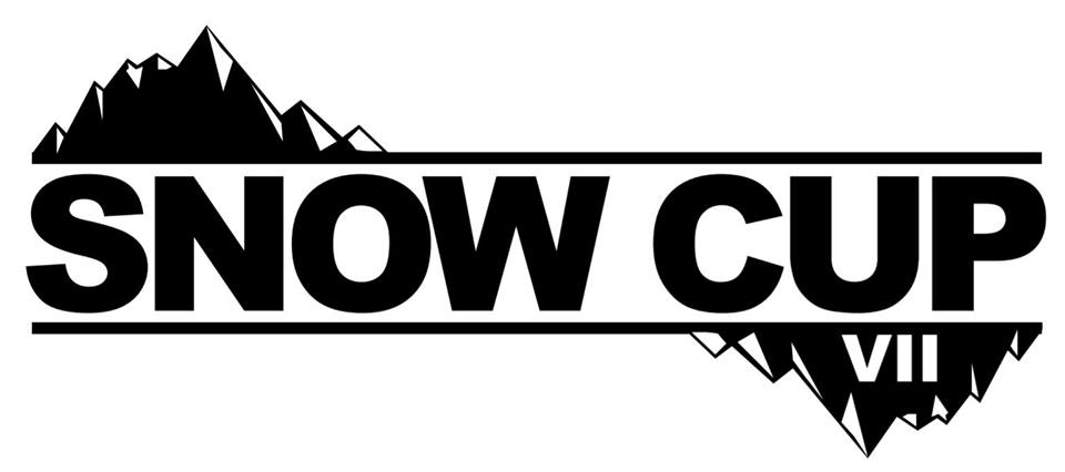 Snow Cup VII logo by Dan Howland