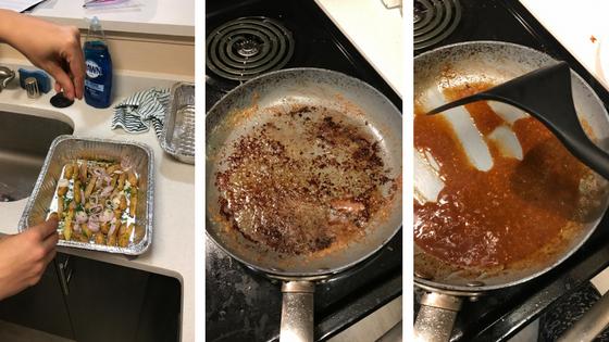 Home Chef #1 Process 2