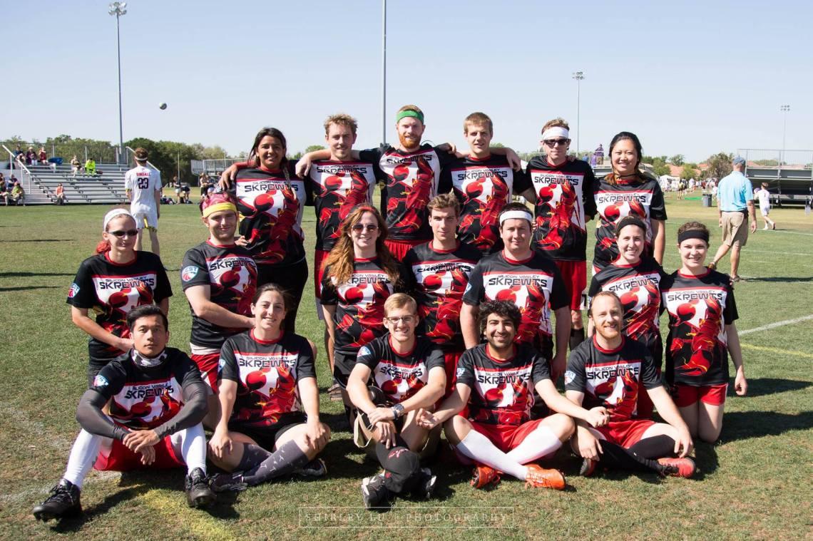Skrewts US Quidditch Cup 10