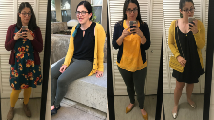2017 YiR_ Yellow
